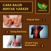 Varash Healing Oil Minyak Multifungsi 100 ml
