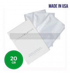 Usana Celavive Hydrating + Lifting Sheet Mask 20 gr